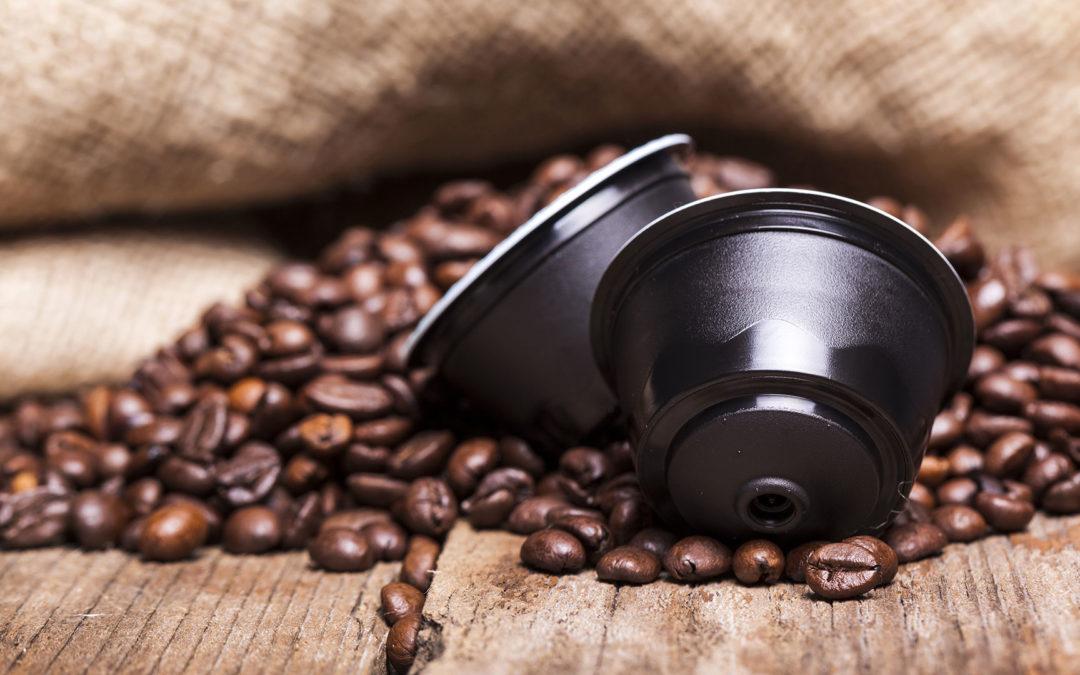 Jakie zalety ma kawa w kapsułkach?