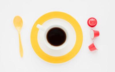 Kapsułki Dolce Gusto. Przegląd smaków i aromatów