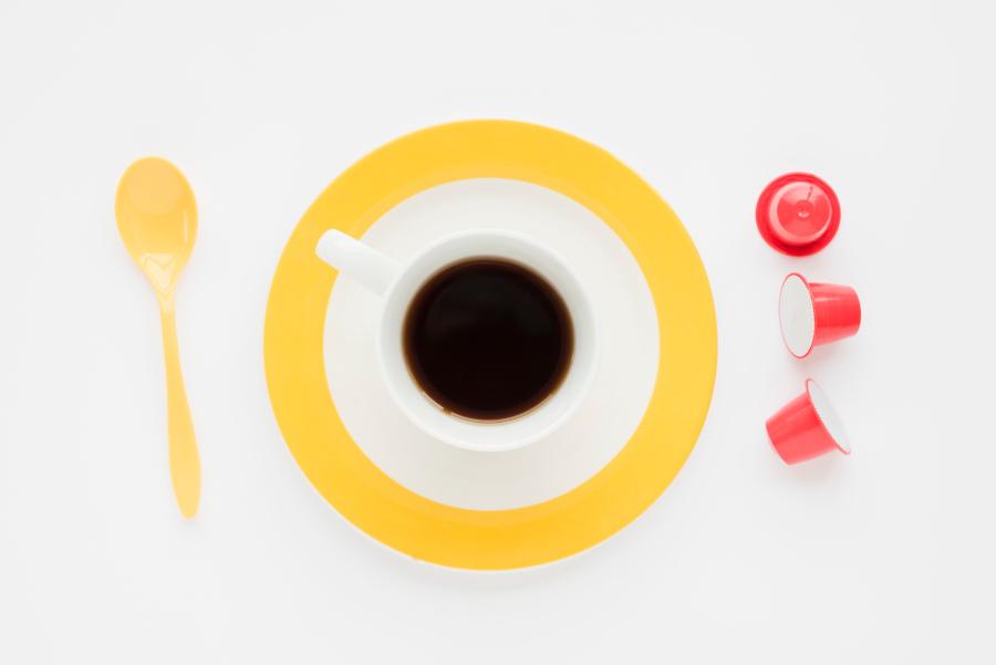 Jakie zalety ma stosowanie kapsułek z kawą?