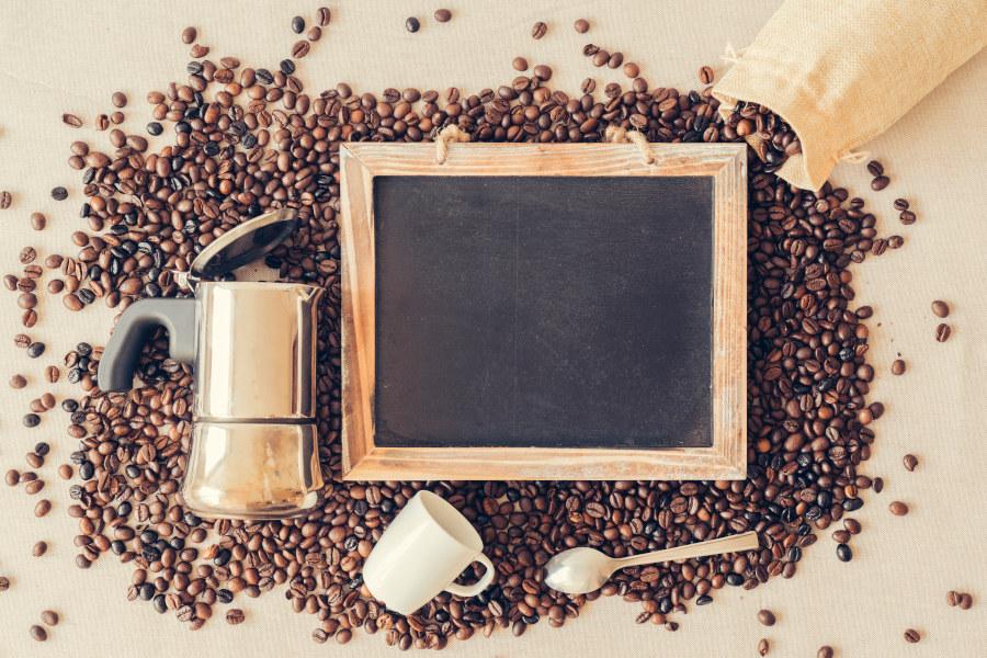 Jak parzyć kawę w kawiarce?